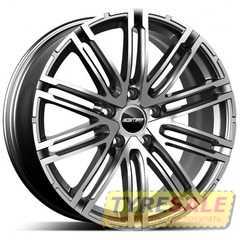 Купить Легковой диск GMP Italia TARGA POL/GME R20 W11 PCD5x130 ET52 DIA71.6