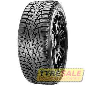 Купить Зимняя шина MAXXIS Arctictrekker NP3 205/65R16 99T (Под шип)