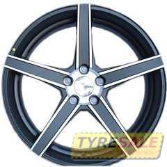 Легковая шина INZI AONE VD-030 AM/MB - Интернет магазин шин и дисков по минимальным ценам с доставкой по Украине TyreSale.com.ua