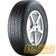 Купить Зимняя шина GISLAVED Euro Frost 6 165/65R14 79T