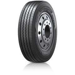 Купить Грузовая шина HANKOOK Smart Flex AH35 (рулевая) 245/70R19.5 136/134M