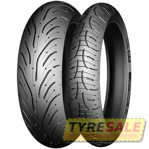Купить MICHELIN Pilot Road 4 GT 120/70R17 58W REAR TL