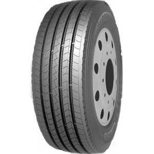 Купить JINYU JF568 (рулевая) 295/60R22.5 150/147L