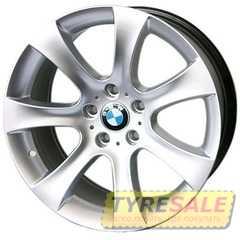 Легковой диск REPLICA BMW CT 1514 HS - Интернет магазин шин и дисков по минимальным ценам с доставкой по Украине TyreSale.com.ua