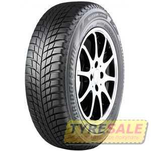 Купить Зимняя шина BRIDGESTONE Blizzak LM-001 225/55R17 97V