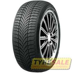 Купить Зимняя шина NEXEN WinGuard Sport 2 WU7 245/45R18 100V