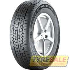 зимняя шина GENERAL TIRE ALTIMAX WINTER 3 - Интернет магазин шин и дисков по минимальным ценам с доставкой по Украине TyreSale.com.ua