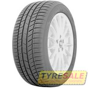 Купить Зимняя шина TOYO Snowprox S954 255/65R17 114H SUV