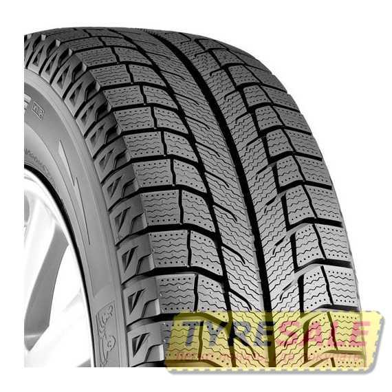 Купить Зимняя шина MICHELIN Latitude X-Ice Xi2 235/65R16 103T