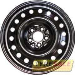 Легковой диск KAPITAN Toyota B - Интернет магазин шин и дисков по минимальным ценам с доставкой по Украине TyreSale.com.ua