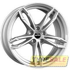 Легковой диск GMP Italia DEA SIL - Интернет магазин шин и дисков по минимальным ценам с доставкой по Украине TyreSale.com.ua