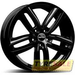 Легковой диск GMP Italia DIVA BLK - Интернет магазин шин и дисков по минимальным ценам с доставкой по Украине TyreSale.com.ua