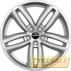 Легковой диск GMP Italia DIVA SIL - Интернет магазин шин и дисков по минимальным ценам с доставкой по Украине TyreSale.com.ua