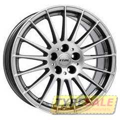 RIAL Zamora Royal Silver - Интернет магазин шин и дисков по минимальным ценам с доставкой по Украине TyreSale.com.ua