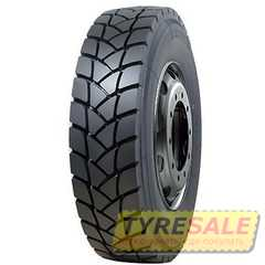 Грузовая шина CHANGFENG HF768 - Интернет магазин шин и дисков по минимальным ценам с доставкой по Украине TyreSale.com.ua