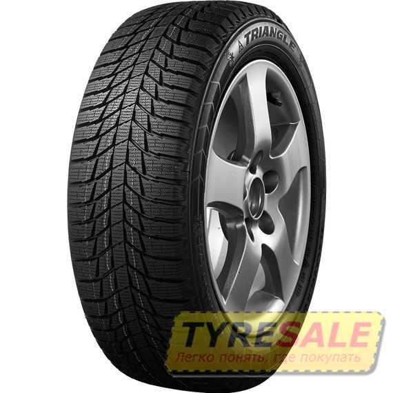 Купить Зимняя шина TRIANGLE PL01 225/45R17 91R