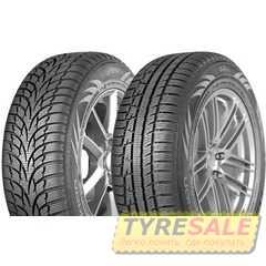 Всесезонная шина NOKIAN WR G3 - Интернет магазин шин и дисков по минимальным ценам с доставкой по Украине TyreSale.com.ua