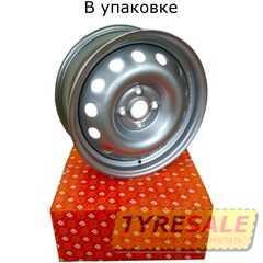 Легковой диск ДОРОЖНАЯ КАРТА CHEVROLET AVEO - Интернет магазин шин и дисков по минимальным ценам с доставкой по Украине TyreSale.com.ua