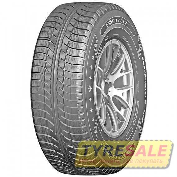 Зимняя шина FORTUNE FSR902 - Интернет магазин шин и дисков по минимальным ценам с доставкой по Украине TyreSale.com.ua