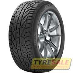 зимняя шина STRIAL SUV WINTER - Интернет магазин шин и дисков по минимальным ценам с доставкой по Украине TyreSale.com.ua