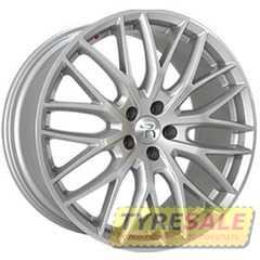 Легковой диск REPLAY A116 S - Интернет магазин шин и дисков по минимальным ценам с доставкой по Украине TyreSale.com.ua