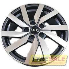 Легковой диск REPLAY A151 GMF - Интернет магазин шин и дисков по минимальным ценам с доставкой по Украине TyreSale.com.ua