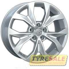 Купить REPLAY HND118 S R18 W7.5 PCD5x114.3 ET49.5 DIA67.1