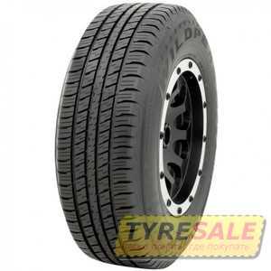 Купить Летняя шина FALKEN WildPeak H/T HT01 265/65R17 112S