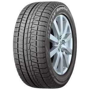 Купить Зимняя шина BRIDGESTONE Blizzak Revo GZ 205/55R16 91Q