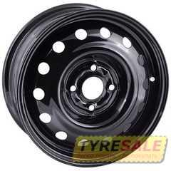 Легковой диск STEEL ARRIVO AR200 BLACK - Интернет магазин шин и дисков по минимальным ценам с доставкой по Украине TyreSale.com.ua