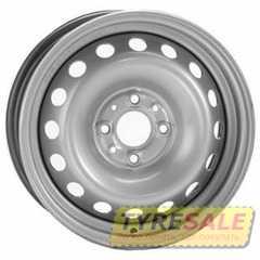 Легковой диск STEEL TREBL 6285T Silver - Интернет магазин шин и дисков по минимальным ценам с доставкой по Украине TyreSale.com.ua