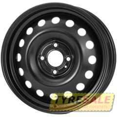 Легковой диск STEEL TREBL 7735T BLACK - Интернет магазин шин и дисков по минимальным ценам с доставкой по Украине TyreSale.com.ua