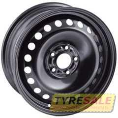 Легковой диск STEEL TREBL 7755T BLACK - Интернет магазин шин и дисков по минимальным ценам с доставкой по Украине TyreSale.com.ua