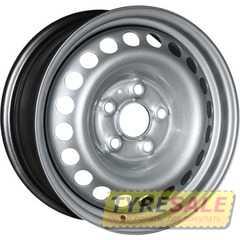 Легковой диск STEEL TREBL 7865T Silver - Интернет магазин шин и дисков по минимальным ценам с доставкой по Украине TyreSale.com.ua