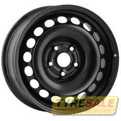 Легковой диск STEEL TREBL 8005T BLACK - Интернет магазин шин и дисков по минимальным ценам с доставкой по Украине TyreSale.com.ua