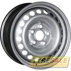 Легковой диск STEEL TREBL 8265T Silver - Интернет магазин шин и дисков по минимальным ценам с доставкой по Украине TyreSale.com.ua