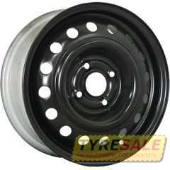 Легковой диск STEEL TREBL 8775T BLACK - Интернет магазин шин и дисков по минимальным ценам с доставкой по Украине TyreSale.com.ua