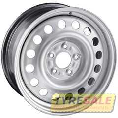 Легковой диск STEEL TREBL 9140T Silver - Интернет магазин шин и дисков по минимальным ценам с доставкой по Украине TyreSale.com.ua