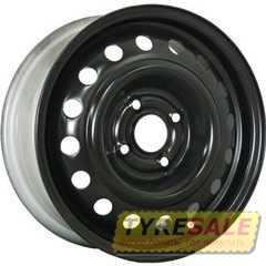 Легковой диск STEEL TREBL 9552T BLACK - Интернет магазин шин и дисков по минимальным ценам с доставкой по Украине TyreSale.com.ua
