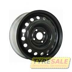 Легковой диск STEEL TREBL 9601T BLACK - Интернет магазин шин и дисков по минимальным ценам с доставкой по Украине TyreSale.com.ua
