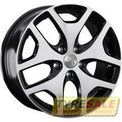 Легковой диск REPLAY KI187 MBF - Интернет магазин шин и дисков по минимальным ценам с доставкой по Украине TyreSale.com.ua