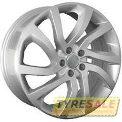 Легковой диск REPLAY LR55 BK - Интернет магазин шин и дисков по минимальным ценам с доставкой по Украине TyreSale.com.ua