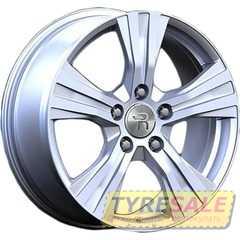 Легковой диск REPLAY LX105 S - Интернет магазин шин и дисков по минимальным ценам с доставкой по Украине TyreSale.com.ua