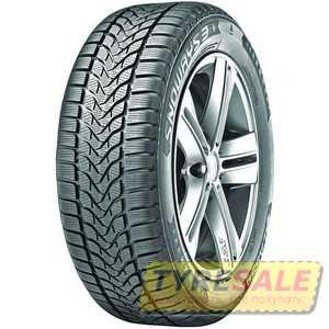 Купить Зимняя шина LASSA Snoways 3 215/55R16 97H