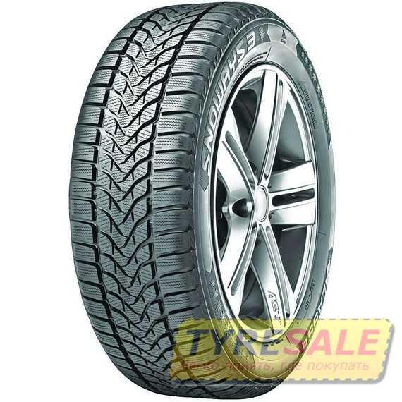 Купить Зимняя шина LASSA Snoways 3 185/55R15 82H
