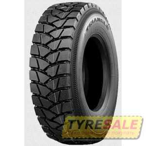Купить Летняя шина TRIANGLE TR918 215/55R16 97H