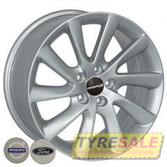 Легковой диск REPLICA FORD TL0281NW S - Интернет магазин шин и дисков по минимальным ценам с доставкой по Украине TyreSale.com.ua