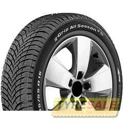 Всесезонная шина BFGOODRICH G Grip All Season 2 - Интернет магазин шин и дисков по минимальным ценам с доставкой по Украине TyreSale.com.ua