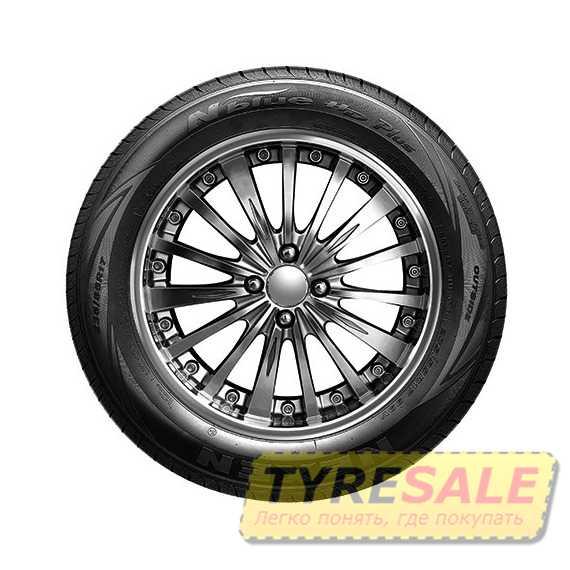 Купить Летняя шина NEXEN NBlue HD Plus 165/65R14 79H