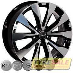 Легковой диск REPLICA KIA SB507 BMF - Интернет магазин шин и дисков по минимальным ценам с доставкой по Украине TyreSale.com.ua